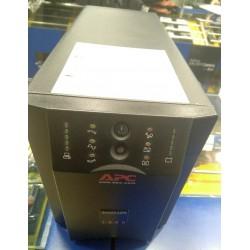 Μεταχειρισμένο APC SUA1000I SMART UPS 1000VA με ΚΑΙΝΟΥΡΙΕΣ ΜΠΑΤΑΡΙΕΣ