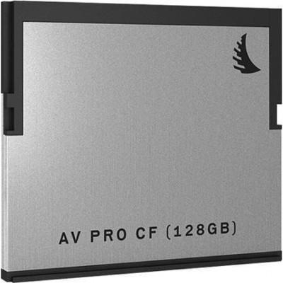 ANGELBIRD AV PRO CF/CFAST 2.0 COMPLIANT 128GB
