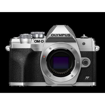 Olympus OM-D E-M10 Mark IV Silver(Body)