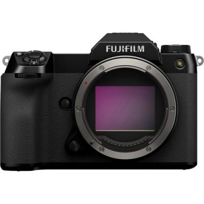 Fujifilm GFX100S -New-Medium Format Mirrorless Camera