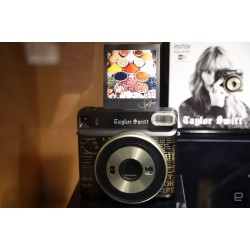 Fujifilm Instax Square film Taylor Swift Edition 10 Exposures