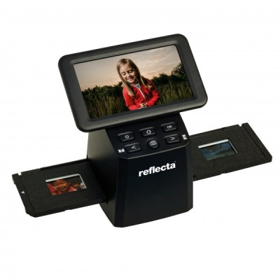 Reflecta X Film and Slide Scanner 64530