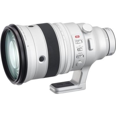 Fujifilm Fujinon XF 200mm F2 R LM OIS WR-εξαντλήθηκε το απόθεμα