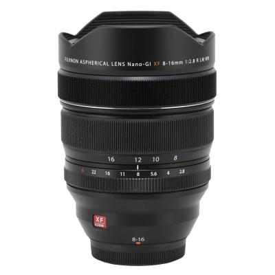 Fujifilm Fujinon XF 8-16mm F 2.8 RLM