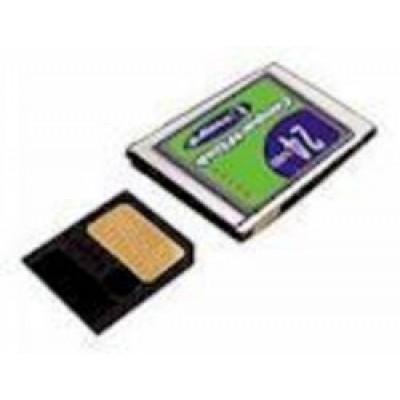 Integral Smartmedia Adapter