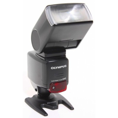 Olympus G40 Electronic Flash For IS Series