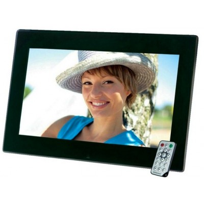 "Intenso MEDIA CENTER 15,6""digital photo frame"