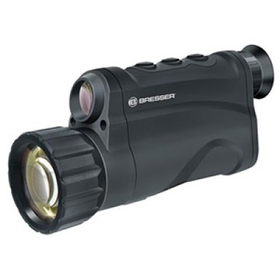 Κιάλια Νύχτας Bresser Digital Nightvision 5x50 με δυνατότητα κατ