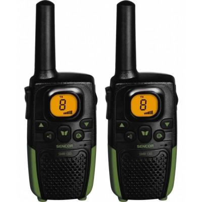 Sencor Personal Mobile Radio Dual Set