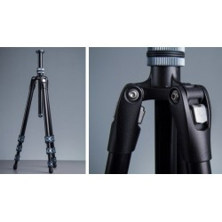 Muraro MU084 Octapus Tripod + kit for birdwatching