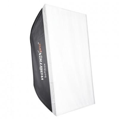 Walimex pro Softbox 60x90cm for Multiblitz V