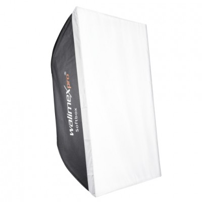 Walimex pro Softbox 60x90cm for Profoto