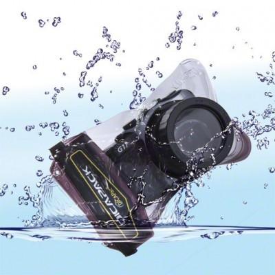 DiCaPac WP-570 Outdoor/Underwater Case