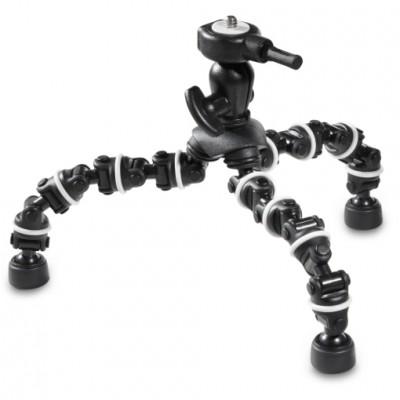 Walimex pro Multiflex Tripod, 16,5cm