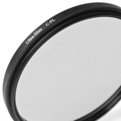 Walimex High Quality CPL Filter 58 mm