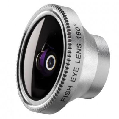 Mantona Fisheye Lens 180 for iPhone