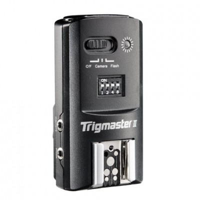 Aputure Trigmaster II 2.4G Empf�nger for Sony