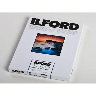 ILFORD Omnijet STUDIO (100) 10x15 (250gsm) (10 Mil) Satin (ONQ5S