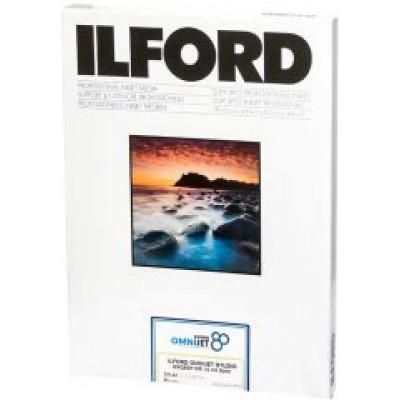 ILFORD Omnijet STUDIO (100) 10x15 (200gsm) (8 Mil) Satin (ONQ5SP