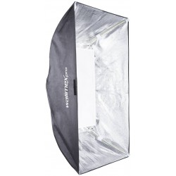 walimex pro Softbox 60x90 foldable Multiblitz P