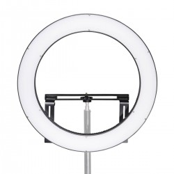 Walimex pro LED Ring Light 500 Bi Color RLL-500BV