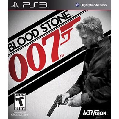 007-BLOOD STONE