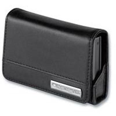 Olympus Leather Case μ SLIM