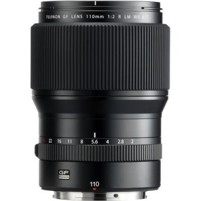 Fujifilm FUJINON GF 110mm F2R LM WR