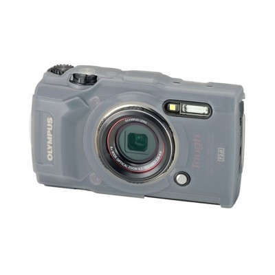 Olympus CSCH-127 Silicon Case for TG-6
