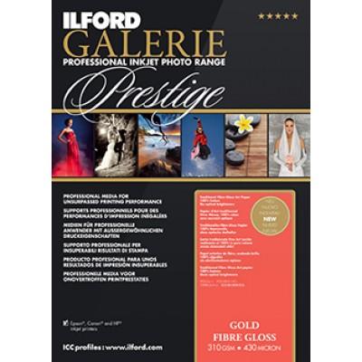 Ilford Prestige Gold Fibre Gloss (25) A2 (310gsm)