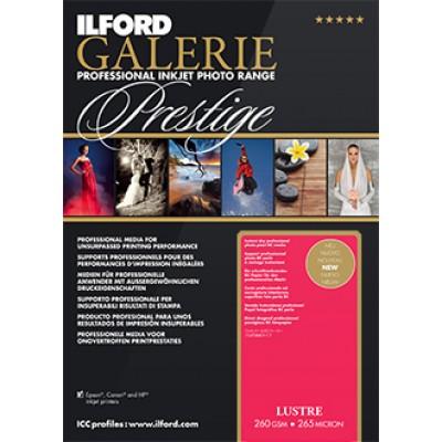 Ilford Prestige Lustre (25) A4 (260gsm)