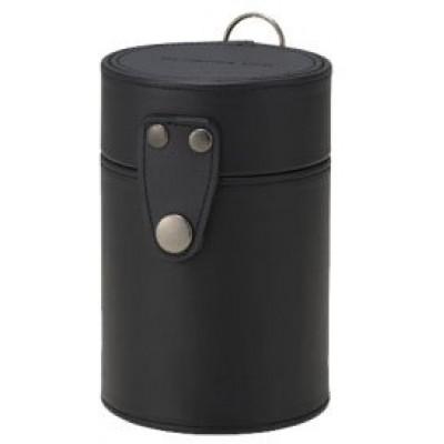 Olympus CS-26 Black Leather Lens Case