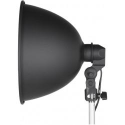 Quadralite LH-40 LED Light Shed Kit with 60x60x60cm Tent