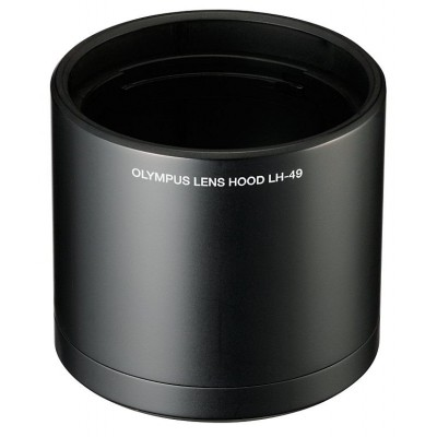 Olympus LH-49 Lens Hood for M.ZUIKO DIGITAL ED 60mm 1:2.8