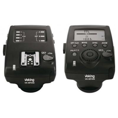 Voking Transceiver Nikon Set of 2
