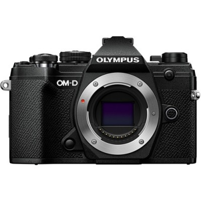 Olympus OM-D E-M5 Mark III Body Black [V207090BE000]+δώρο extra μπαταρία