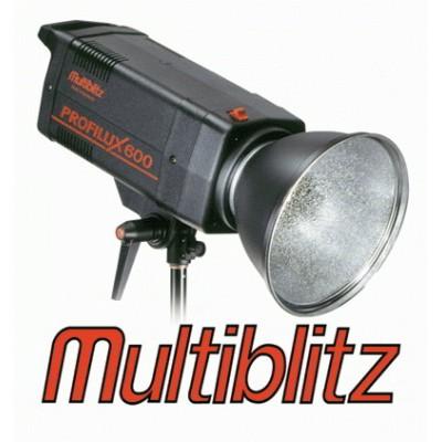 Μεταχειρισμένο Στούντιο Φλας Multiblitz Profilux 600