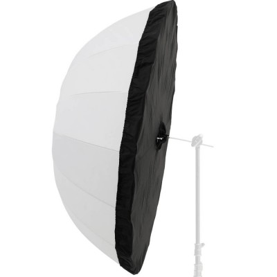 Godox DPU-85BS reflector cloth black/silver for umbrella