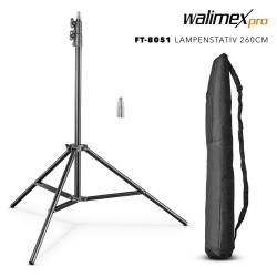 Walimex pro VE Excellence Studioset Artist 400