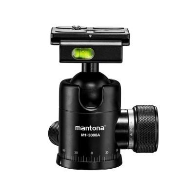 Mantona Onyx 8 ballhead (M1-3008A)