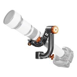 Walimex pro Carbon Gimbal Head tripod head C15