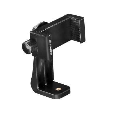 Mantona Smartphone holder Rotate Clip 100