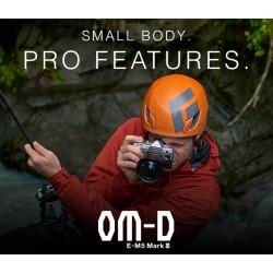 10 λόγοι να αποκτήσετε τη νέα Olympus OM-D E-M5 Mark III