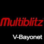 για Multiblitz-V-bayonet