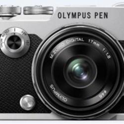 Νέα Olympus PEN-F: Μία πεντάμορφη μηχανή ... τέρας επιδόσεων