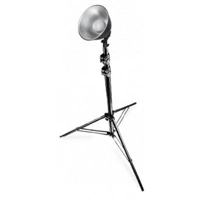 Quadralite LH LED + Light Stand 2,56m